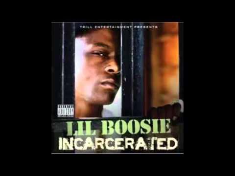Lil Boosie: Incarcerated