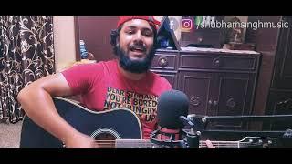 Khairiyat   Arijit Singh   Chhichhore (ShubhamSinghMusic)
