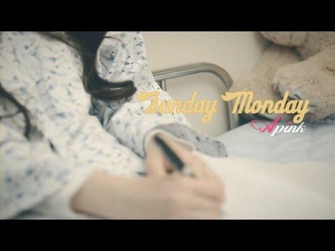 Apink (+) SundayMonday - Apink