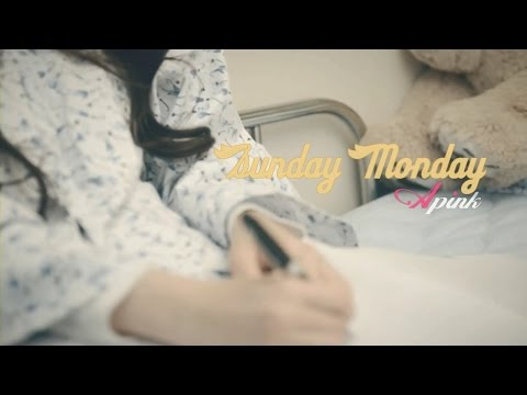 APink - Sunday Monday