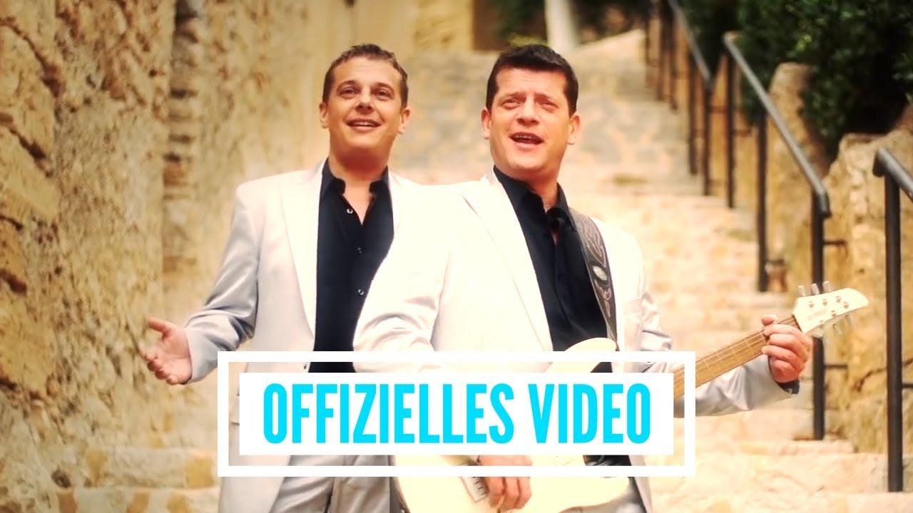 Silvanas - Adio Maria (offizielles Video)