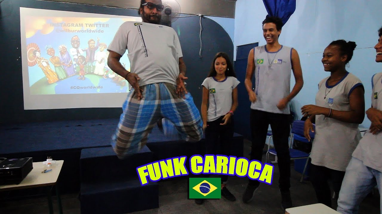 how to make carioca youtube