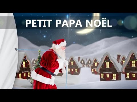 Sidney Oliver - Petit Papa Noël