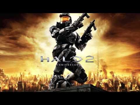 Halo 2 Anniversary OST - Promise the Girl