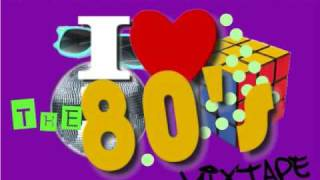 DJ Threat-Overnight Journey (I Love the 80s: the Mixtape)