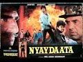 Nyaydaata Hindi movie trailer