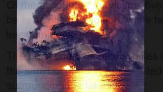 Breaking louisiana 'explosion' usa oil rig