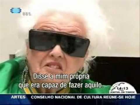 Mamma Rock - A mais velha DJ do mundo