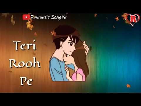 ♡ Tere Ishq pe Tere Waqt pe Buss haq hai Ab mera ♡ STATUS SONG 😘