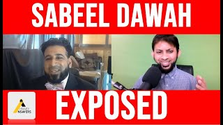 Sabeel Ahmed and So Called Ex Ahmadi Exposed : Leaves the True Islam