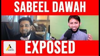 Sabeel Ahmed and So Called Ex Ahmadi Exposed : Leaves the True Islam