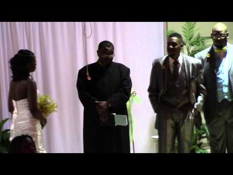 Smith's Wedding