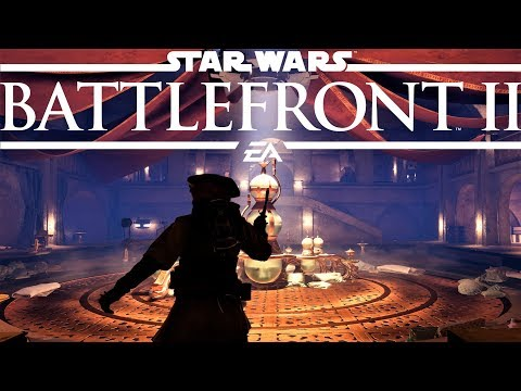 SOLO SEASON DLC! STAR WARS BATTLEFRONT 2 LIVE [1080 60fps] COME PLAY :) thumbnail