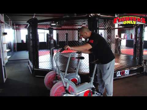 Fighters Only Gyms: Glory MMA & Fitness Centre