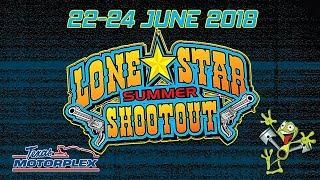 5th Annual Lone Star Summer Shootout - Saturday