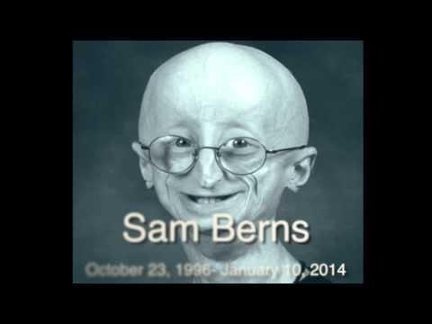 In Memory of Sam Berns