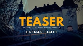 Ekenäs Slott - Teaser - Spökjakt