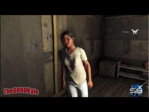 Far Cry 3: I