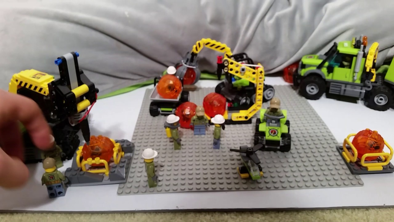 Lego City Abenteuer