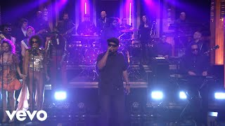 That New Funkadelic (Live From The Tonight Show Starring Jimmy Fallon/2018)