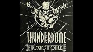 Promo & D-passion @ Toxic Hotel - Thunderdome 2011