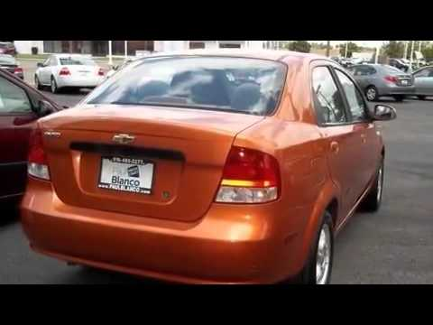 Preowned 2005 Chevrolet Aveo Stockton Ca Youtube