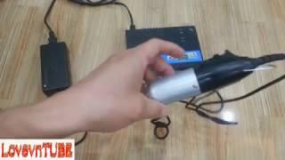 Lovevntube - TEST Tua Vít Máy 800 DC Powered Electric Screwdriver