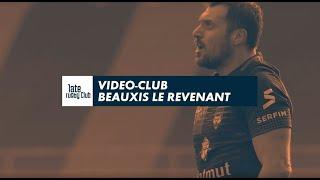Late Rugby Club : Video Club