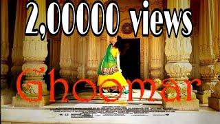 Ghoomar ( padmavati ) dance choreography by sandhya