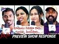 RX 100 Preview Show Response | Kartikeya | Payal Rajput | #RX100 Telugu Movie | Telugu FilmNagar