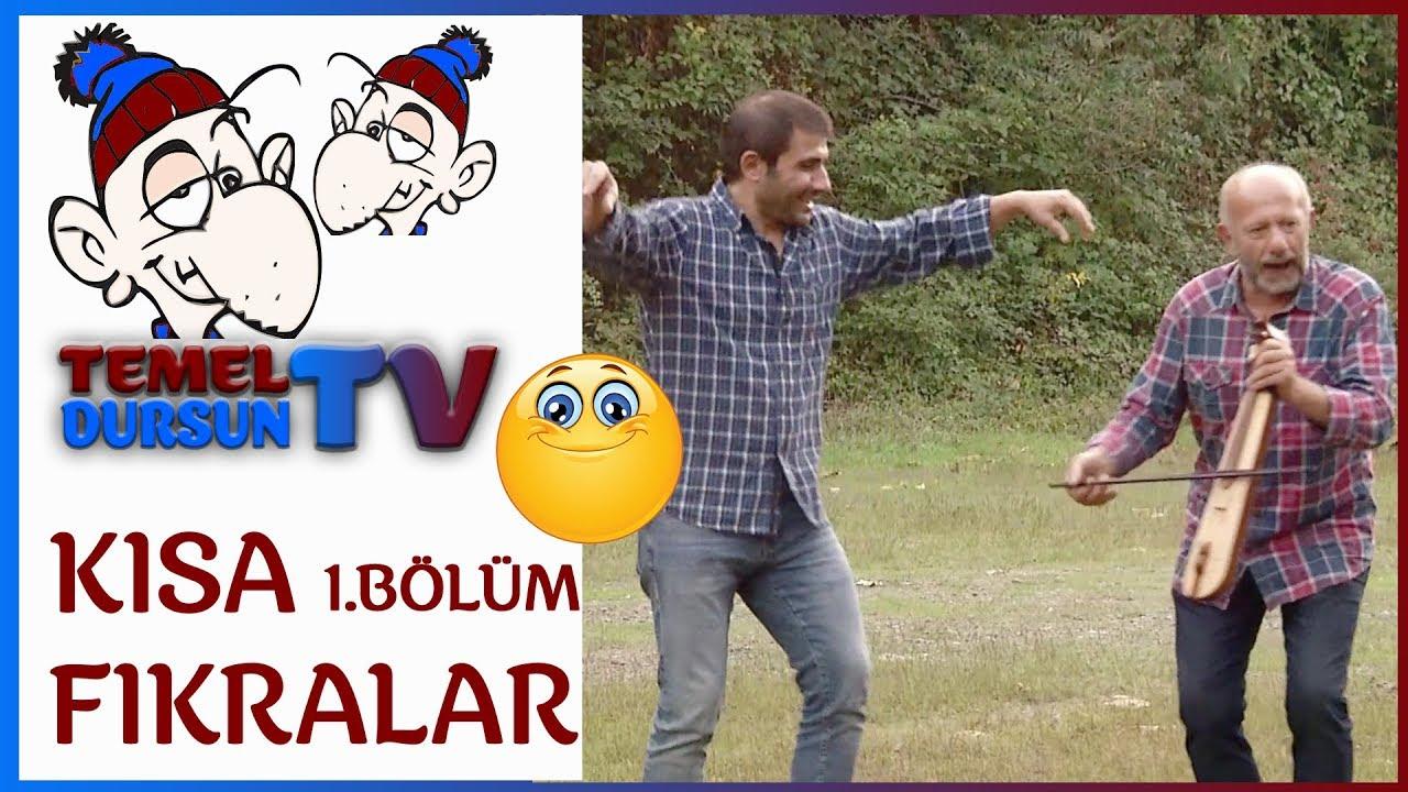 Kısa Fırkalar 1bölüm Temel Dursun Tv Youtube
