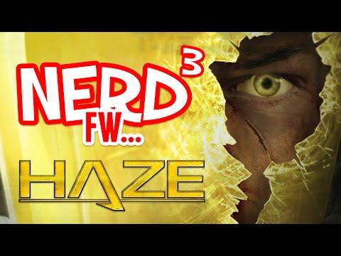 Nerd³ FW - Haze