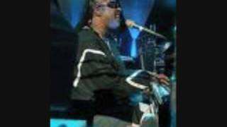 "Stevie Wonder ""maybe your baby""  LIVE.."