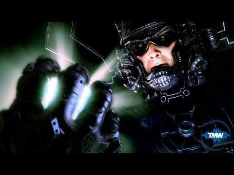 Epic North Music - Vertigo (Dark Sci Fi Action)