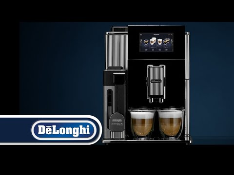 De'Longhi Maestosa EPAM960.75.GLM | Volautomatische koffiemachine | ADV 2019 België
