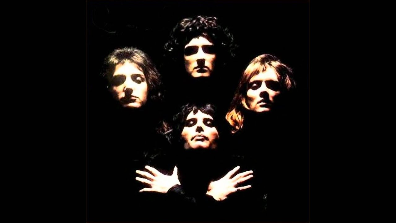 Queen - We Will Rock You (rare version in albuns ) - YouTube