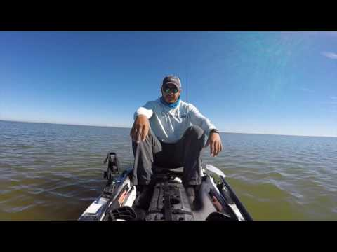 How To Stand Up In A Kayak The Easy Way