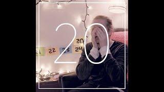 kalendær´n – LUKE 20