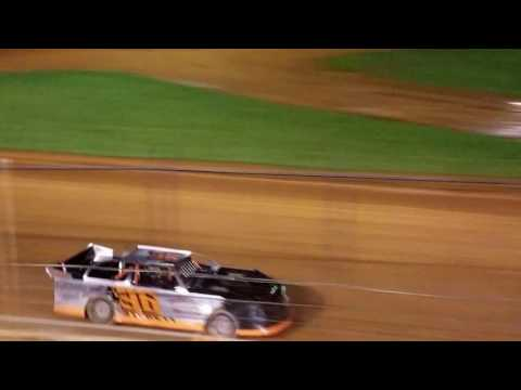 Modified Street Feature @ 411 Motor Speedway (5-6-17)