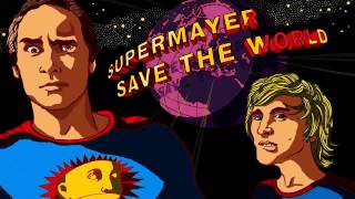 Supermayer - Please Sunrise