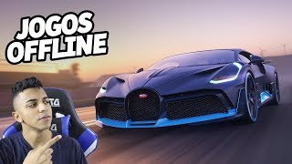 10 BEST OFFLINE RACING GAMES ANDROID 2019