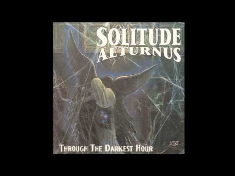 Solitude Aeturnus - Through The Darkest Hour (full album) [1994]