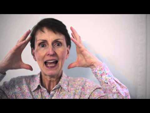 Helen Sharman, Astronaut describes effects of microgravity on your body