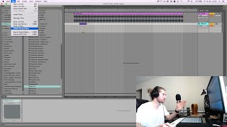 How to Send Y๐ur Ableton Project to Someone