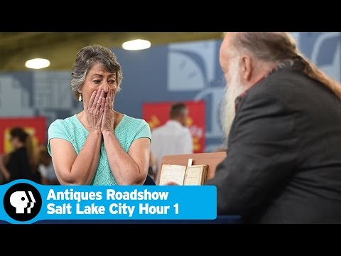 ANTIQUES ROADSHOW | Salt Lake City Hour 1 Preview | PBS