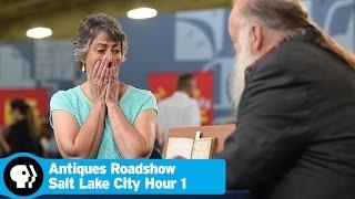 ANTIQUES ROADSHOW | Salt Lake City Hour 1 Preview | PBS