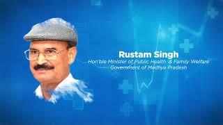 Madhya Pradesh Healthcare Summit 2018