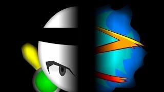 JZBoyEL VS. ZETSUNEI (by JzBoy)