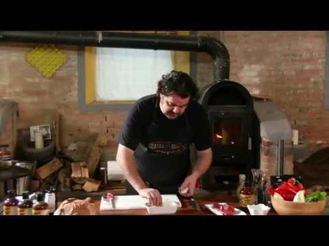 Serial Griller Barbecue School - Filetto di Manzo