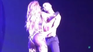 "Gambar cover Jennifer Lopez  ""All I Have"" Show in Vegas+ Drake Spotted At Awe"
